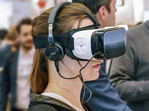 Does, Virtual, Reality, Devices, Safe, For, Children