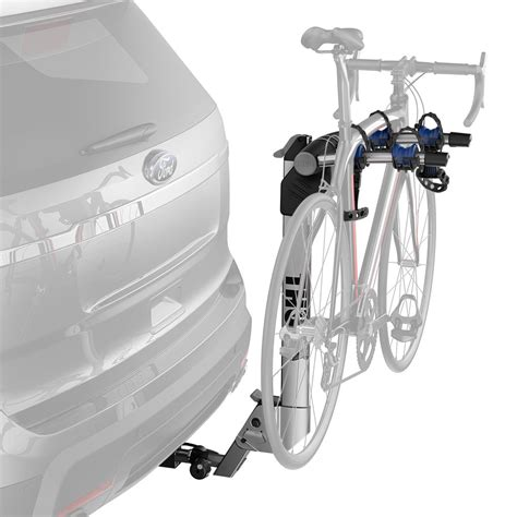 Bicycle Thule Bicycle Racks