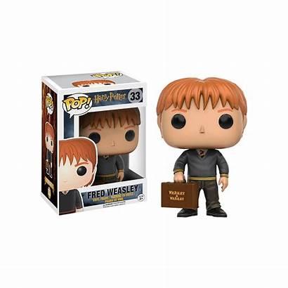 Potter Harry Funko Weasley Pop Fred George