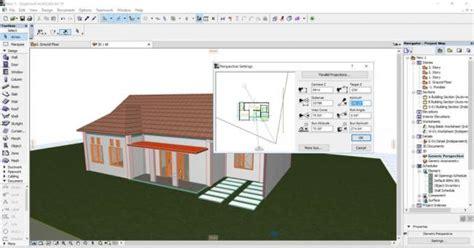 koleksi software desain rumah terbaik  pc  laptop