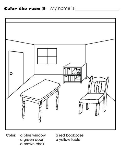 schoolobjects worksheets kindergarten schoolobjects best
