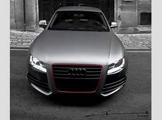 Image Project Kahn matte gray pearl Audi A5, size 1024 x