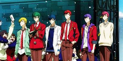 Osomatsu San Anime F6 Idols Likes Amino