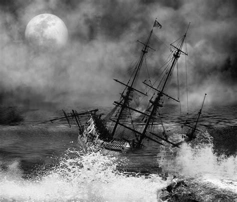 Barco En Una Tormenta Dibujo by A Los Que Intentan Derrumbarme Blogs El Espectador