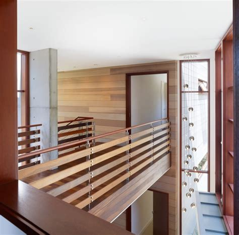 wooden banister designs world of architecture modern home design california