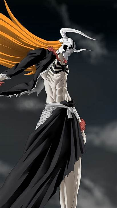 Ichigo Hollow Anime Wallpapers Background Resolution 4k