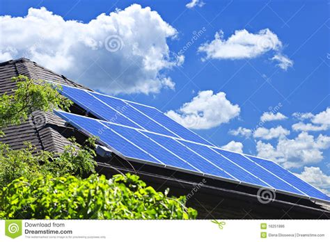 Solar thermal power plants energy storage, solar panels ...