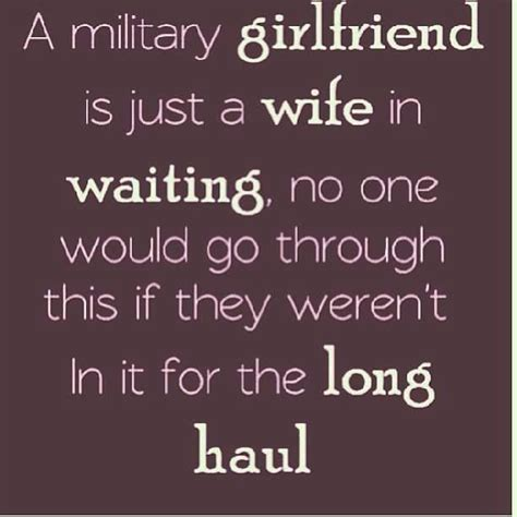 proud of my army boyfriend quotes