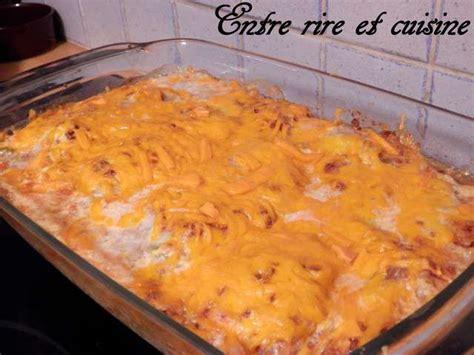 recette cuisine express recettes de colin et gratins
