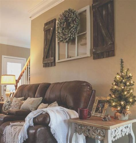 livingroom wall decor 15 gorgeous farmhouse decor ideas for your living room