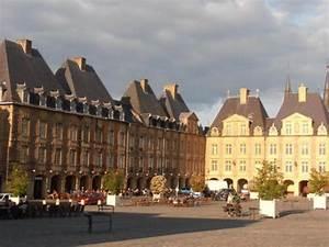 Hotel Charleville Mezieres : nouzonville map of nouzonville 08700 france ~ Melissatoandfro.com Idées de Décoration