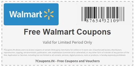 89966 I Walmart Coupons by Walmart Coupons And Offers For July 2019 7coupons In