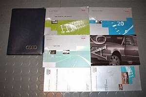 1997 Audi A6    A6 Quattro Owners Manual