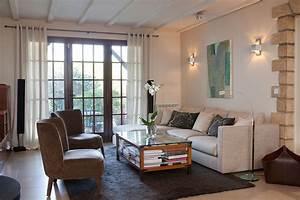Maison Deco Com : maison de campagne avant apres christiansen design ~ Zukunftsfamilie.com Idées de Décoration