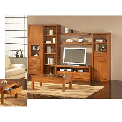 meuble d angle de cuisine composition living meuble télévision en merisier massif de