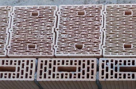 Fassadensystem Aus Backstein by Fassadensystem Aus Backstein Mauerwerk News Produkte