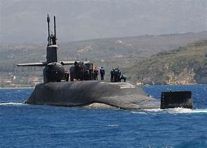 File:The guided missile submarine USS Florida (SSGN 728 ...