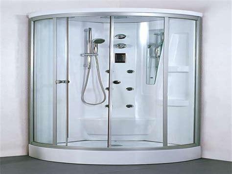 Shower Units by Corner Shower Units Corner Shower Dimensions Enclosed