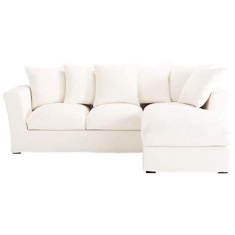 canapé d angle 12 places canapé d 39 angle 5 places en blanc bruxelles maisons