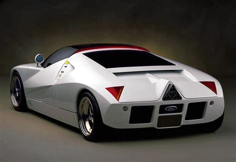 Ford Gt 90 Price 1995 ford gt90 concept specifications photo price