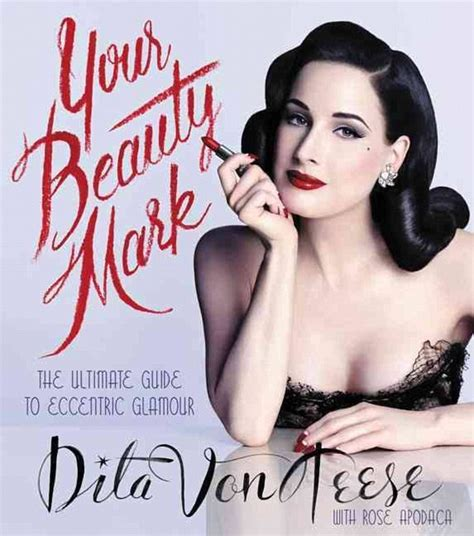 dita von teese new book dita von teese stars in mac cosmetics caign to unveil