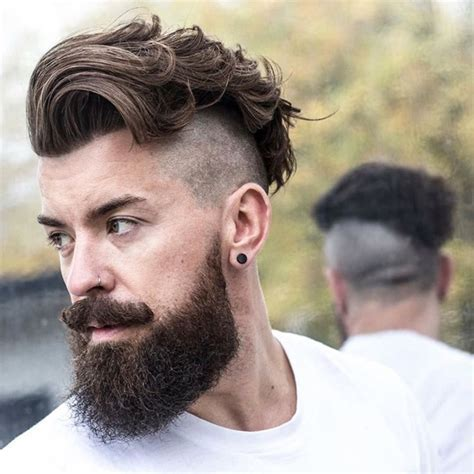 40 Charming Hairstyles for Teen Boys   Buzz 2017