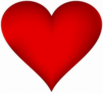 Heart Clipart Valentine Transparent Human Hearts Clip