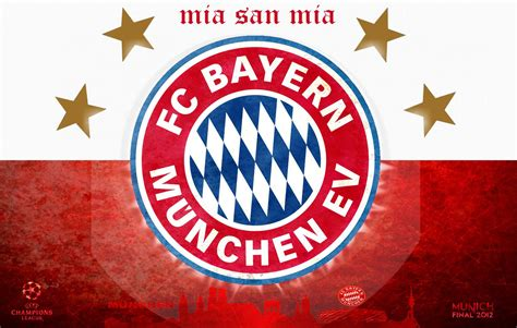Fc Bayern Munich Hd Wallpapers - Wallpaper Cave ganzes ...