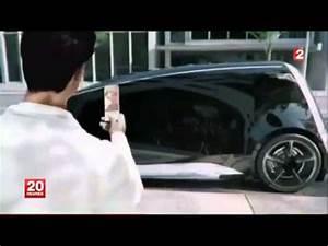 Première Voiture Au Monde : la 1 re voiture personnalisable au monde youtube ~ Medecine-chirurgie-esthetiques.com Avis de Voitures