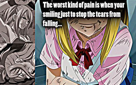 anime quotes fairy tale quotesgram