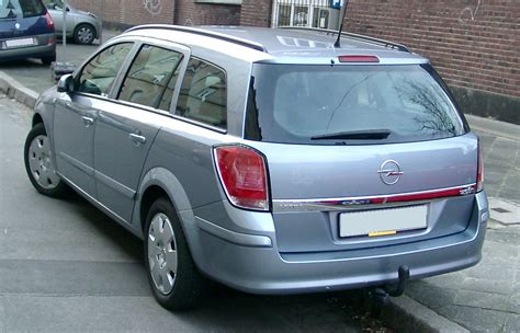 images for gt opel astra estate