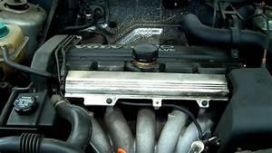 98 Volvo S70 Glt Engine Ticking