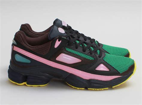 raf simons  adidas originals ozweego  sneakernewscom