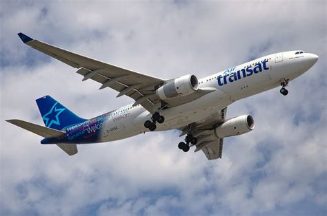 informations bagages les franchises bagages d air transat