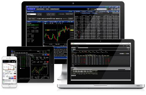 forex trading platform trading platforms in foreign exchange