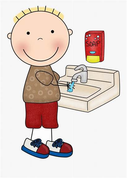 Washing Hands Clip Wash Hand Transparent Clipart
