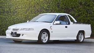 Ebay Find Of The Day  1994 Holden Ute With A V8 And Manual