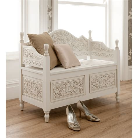 Chair Bench by La Rochelle Antique Monks Bench Is A Fantastic