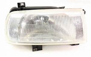 Rh Headlight 93