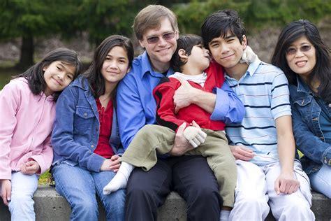 Family Support - The Arc of Massachusetts