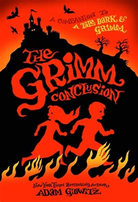 grimm conclusion  tale dark grimm   adam