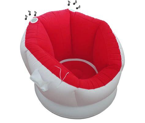 fauteuil avec haut parleurs 99408