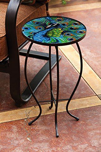 Mosaic Table: Amazon.com