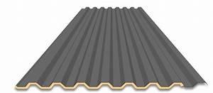 Welches Material Für Carport Dach : isopaneele carport profil ~ Sanjose-hotels-ca.com Haus und Dekorationen