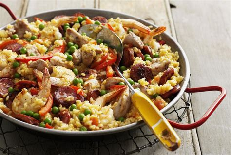 panais cuisine spain 39 s food and the 6 different culinary regions