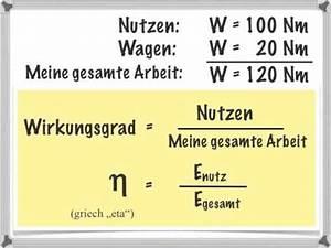 Wirkungsgrad Berechnen Physik : phm44 wirkungsgrad ~ Themetempest.com Abrechnung