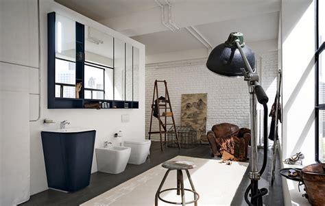 la salle de bain de style industriel masalledebain
