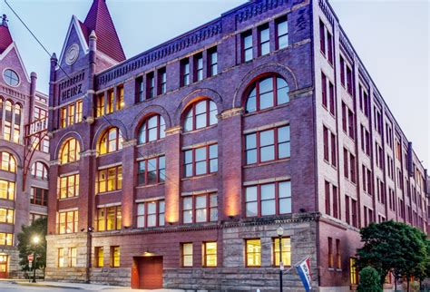 Apartment Furnished Pittsburgh by Welcome To Heinz Lofts District Apartments In Pittsburgh