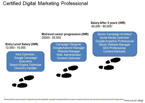 digital marketing professional program career path vikalp voucher program centre for civil society