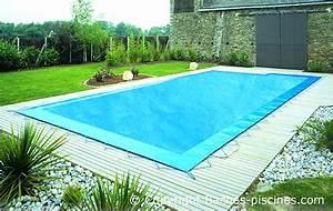 Bache D Hivernage Piscine : bache hivernage piscine pas cher direct usine ~ Melissatoandfro.com Idées de Décoration